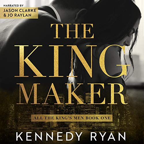 Page de couverture de The Kingmaker