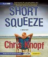 Short Squeeze (Jackie Swaitkowski Mysteries): 1