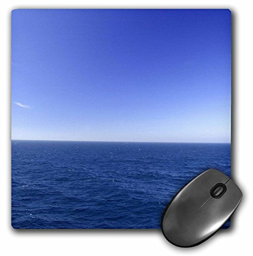 3dRose LLC 8 x 8 x 0.25 Inches Mouse Pad, Pacific Ocean Off The California Coast Cindy Miller Hopkins (mp_86619_1)