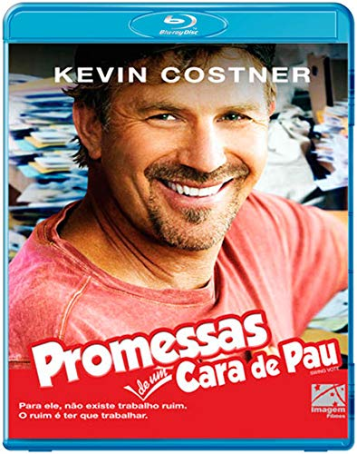 Promessas de Um Cara de Pau [Blu-Ray]