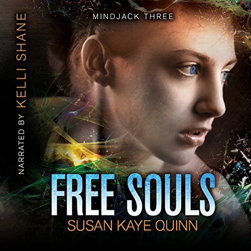 Free Souls audiobook cover art