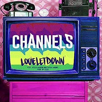 Channels (feat. Sarah Mount & Jessa Love)
