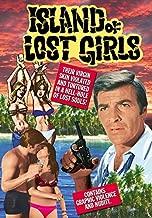 Island Of Lost Girls 1969
