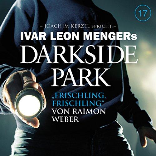 Frischling, Frischling (Darkside Park 17) Titelbild