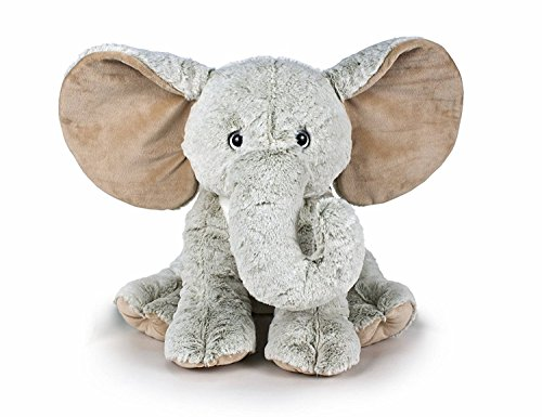 Famosa Softies - Peluche Elefante, 54 cm, (760016104