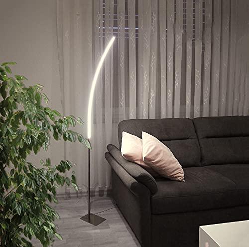 LED-Steh-Lese-Leuchte