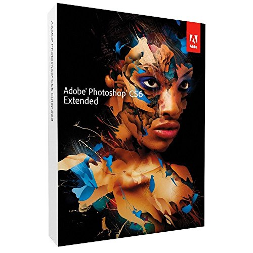 Adobe Photoshop CS6 Extended Windows Deutsch
