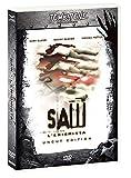 """Saw-L'Enigmista (Uncut) """"Tombstone"""" (Sp. Ed. Con Card)"""