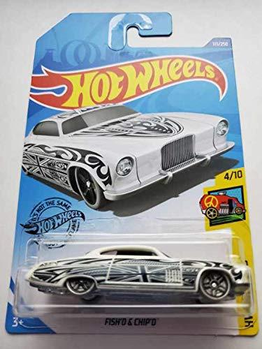 hot wheels art - 8