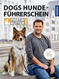 DOGS Hundeführerschein: Mit Frage-Antwort-Katalog