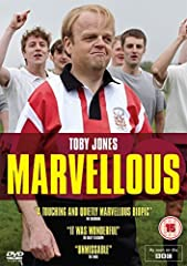 Marvellous (2014) Marvellous (2014)