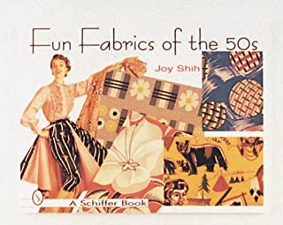 1950s fabric for sale