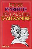 Les Conquêtes d'Alexandre, tome 2