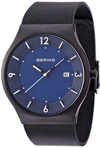 Bering 14440-227 - Reloj de Pulsera para Hombre, diseño de la colección 2013AW