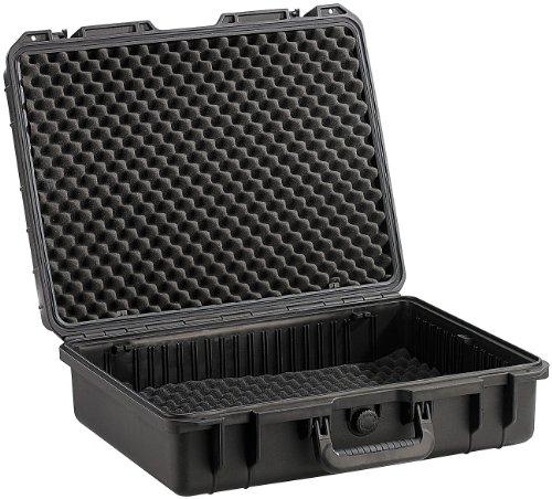 Xcase x Case Koffer: Staub- und wasserdichter Koffer, 51,5 x 41,5 x 20 cm, IP67 (Outdoor Koffer)