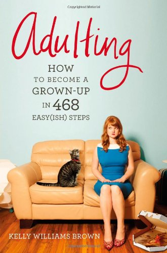 Guide to Adulting!