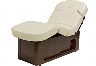 Mirrage Electric Spa Treatment Table (Massage, Facial Bed)