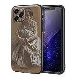 Berkin Arts Adolph Menzel para el Caso del iPhone 11 Pro/Estuche para teléfono móvil de Bellas Artes...
