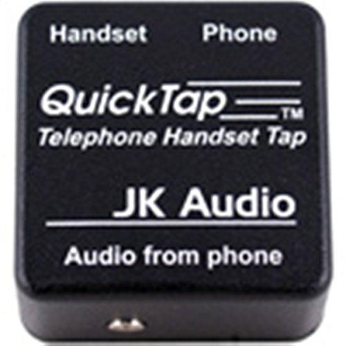 Telephone Audio Interface - 6