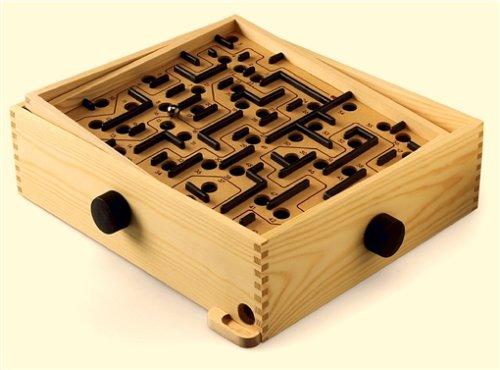 BRIO Spiele 34000 - Labyrinth
