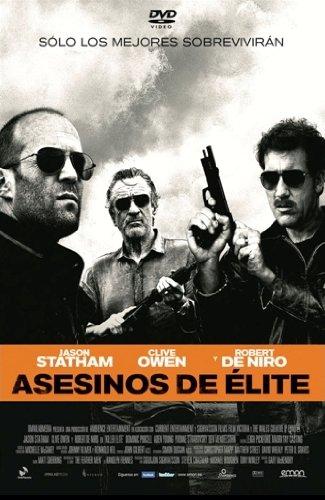 Asesinos De Élite [DVD]