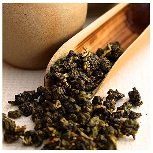 Tea Heart (R) 台湾杉林溪 烏龍茶 茶葉 ウーロン茶 Organic Farm SGS Taiwan (150g)