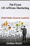 Pat Flynn – 123 Affiliate Marketing (English Edition)