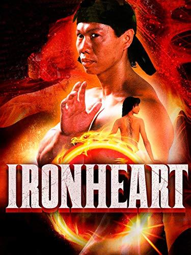 Ironheart. Corazón de hierro