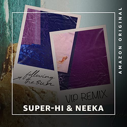 SUPER-Hi & Neeka