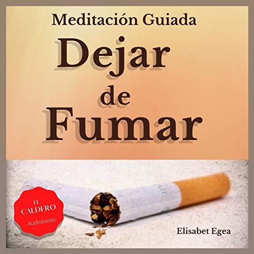 Dejar de Fumar [Quit Smoking] cover art
