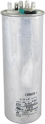 Find A Spare Universal 31.5UF//31.5MFD Condensatore di avviamento Motore Microfarad