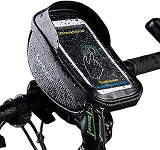Sireck Bike Bag with 6