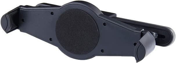 Haweel SHUNWEI SD-1153K Auto Car Seatback Tablet PC Holder Cradle, For iPad mini 4, iPad Air, Between 7 inch and 10 inch Tablets Phone Holder