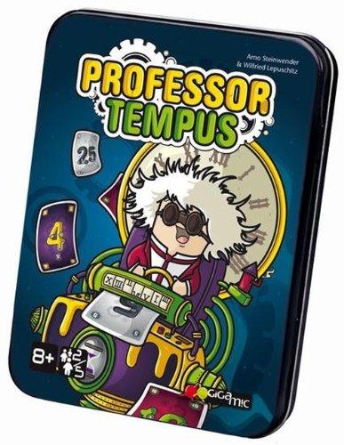 GIGAMIC – Professor Tempus Jeu