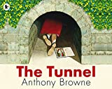 Browne, Anthony - The Tunnel