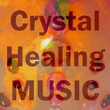 Crystal Healing Music