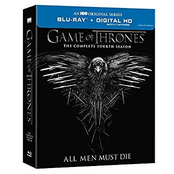 Game of Thrones  The Complete Fourth Season  Blu-Ray+Digital Copy