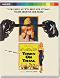 Town on Trial [Blu-ray]