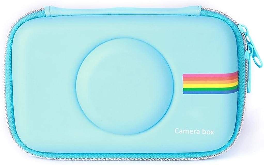 Esimen Funda rígida para cámara digital de impresión instantánea Polaroid Snap y Snap Touch diseño de 2018 bolsa protectora