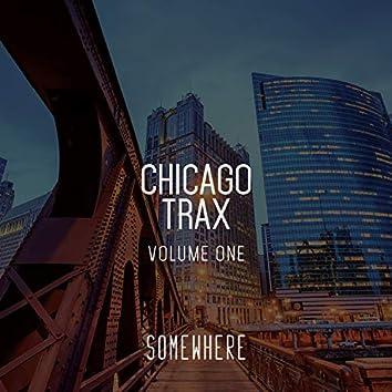 Chicago Trax, Vol. 01