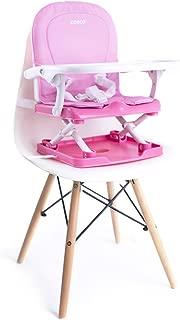 Cadeira de Refeição Portátil Pop Cosco - Rosa