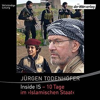 """Inside IS - 10 Tage im """"Islamischen Staat"""" Titelbild"""