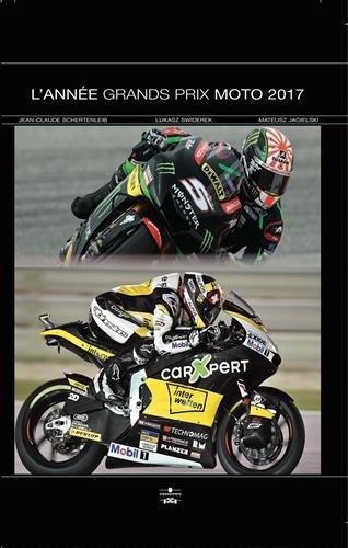 L'année grands prix moto