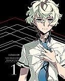 キズナイーバー 1(完全生産限定盤)[DVD]