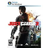 Just Cause 2 [Online Game Code]