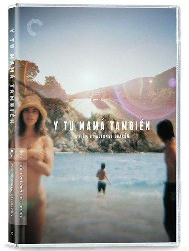 Criterion Collection: Y Tu Mama Tambien [Importado]