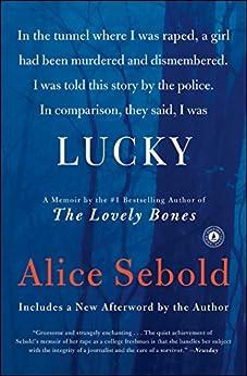 Lucky by [Alice Sebold]