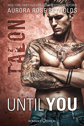 Until You: Talon (German Edition)