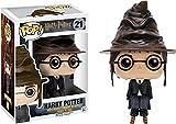 Figura Pop! Vinyl Harry Potter Sorting Hat Limited