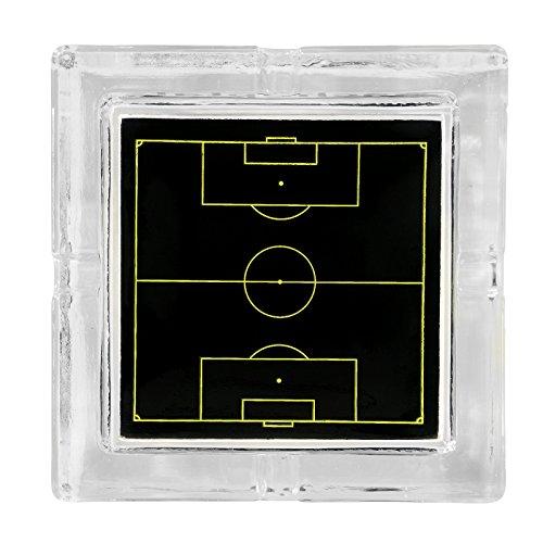 Borussia Dortmund BVB-Aschenbecher aus Glas